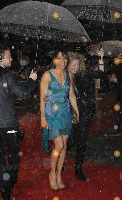 Kelly Holmes, Leicester Square Photo - London, UK. Dame Kelly Holmes at the Chariots Of Fire UK film premiere, held at the Empire cinema, Leicester Square. 10th July 2012.Can Nguyen/Landmark Media