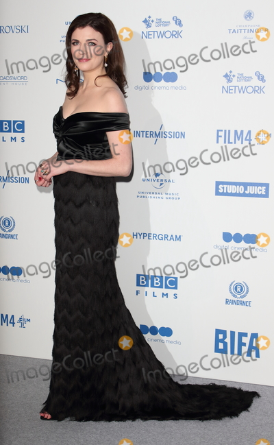 Aisling Bea Photo - London, UK. Aisling Bea at 22nd British Independent Film Awards held at Old Billingsgate, London on December 1st 2019Ref: LMK73-J5881-021219Keith Mayhew/Landmark MediaWWW.LMKMEDIA.COM
