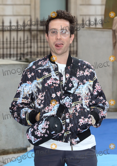 Nick Grimshaw, Nick Grimshaws Photo - London. UK. Nick Grimshaw at Royal Academy Of Arts Summer Exhibition Preview Party 2019, at the Royal Academy, Piccadilly, London on June 4th 2019