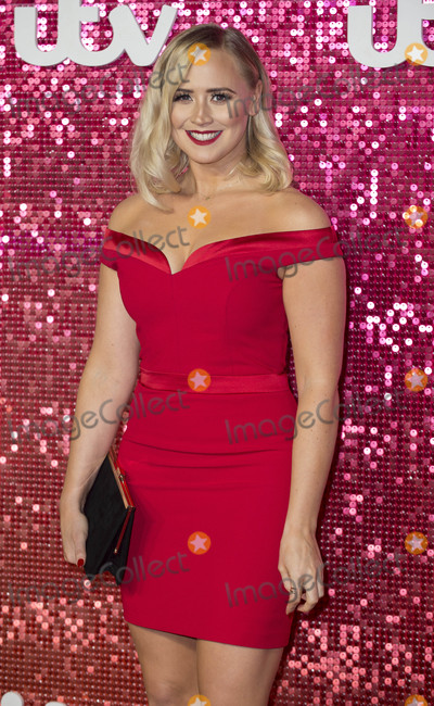 Amy Walsh, Gary Mitchell Photo - London, UK. Amy Walsh at  the ITV Gala held at the London Palladium on November 9, 2017 in London, England