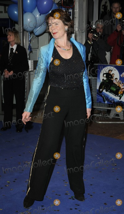 Celia Imrie, Big Bang Photo - London,  UK.  Celia Imrie at the World Premiere of the film Nanny McPhee and the Big Bang held at the Odeon West End in Leicester Square. 24 March 2010.Ref:  Can Nguyen/Landmark Media