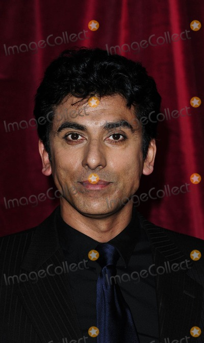 Ace Bhatti Photo - London, UK. Ace Bhatti at the British Soap Awards 2012 held at the ITV Studios, South Bank. 28th April 2012.