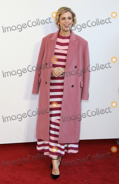 Denise Gough Photo - London, UK. Denise Gough at The Kid Who Would Be King Gala screening at the Odeon Luxe Leicester Square, London on Sunday 3rd February 2019Ref: LMK73-J4290-040218Keith Mayhew/Landmark MediaWWW.LMKMEDIA.COM