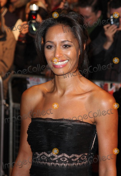 Rula Jebreal Photo - London, UK.  181010.Rula Jebreal at the London Film Festival premiere of the film Miral held at the Vue West End cinema in Leicester Square.18 October 2010. Keith Mayhew/Landmark Media.