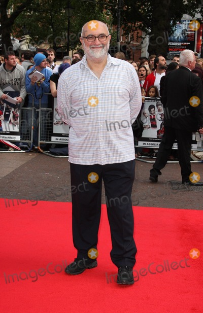 Alexei Sayle, Leicester Square Photo - London, UK. Alexei Sayle at the European Premiere of 'Scott Pilgrim vs The World' held at the Empire, Leicester Square, London. 18th August 2010.Keith Mayhew/Landmark Media