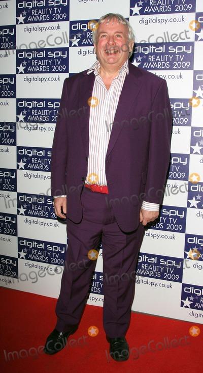Christopher Biggins, Christophe Honoré Photo - London UK.  Christopher Biggins  at the  Digital Spy Reality TV Awards at the Bloomsbury Ballroom. 6th April 2009. Keith Mayhew/Landmark Media.