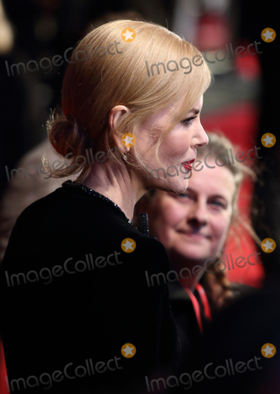 Nicole Kidman Photo - London, UK. Nicole Kidman at BFI London Film Festival American Express Gala - Lion - at the Odeon Leicester Square. London on October 12th 2016