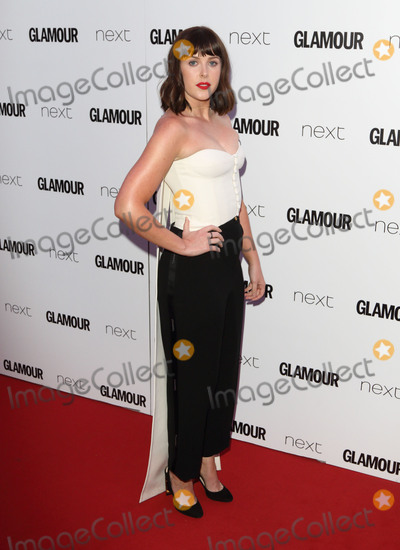 Alexandra Roache, Alexandra Roach Photo - London, UK. Alexandra Roache at Glamour Women Of The Year Awards at Berkeley Square Gardens, London on June 6th 2017.Ref: LMK73-J417-070617Keith Mayhew/Landmark Media. WWW.LMKMEDIA.COM.