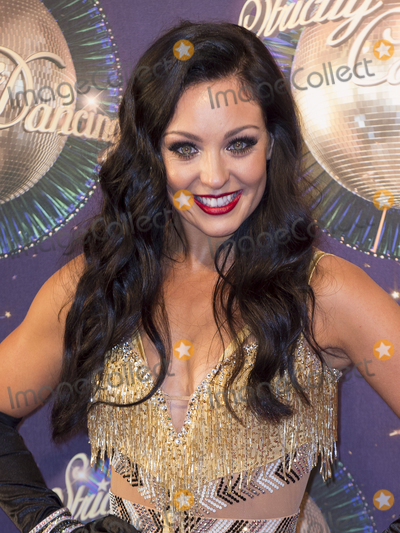 Amy Dowden, Gary Mitchell Photo - London.UK.   Amy Dowden  at  the 'Strictly Come Dancing 2017' red carpet launch TV premiere at The Piazza on 28th August  2017.  Ref:LMK386-S622-290817.  Gary Mitchell/Landmark Media. WWW.LMKMEDIA.COM