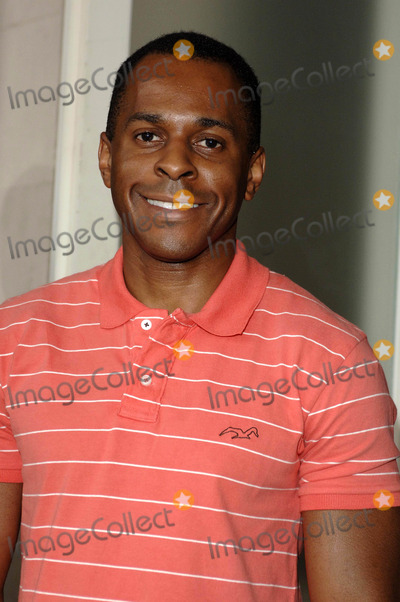 Mark Andes, Andi Peters, Andy Peters, Peter André, Covent Garden Photo - London .UK. Andi Peters  attends preview of 'Marks and Spencer' department store's Autumn/Winter 2007 collection held at The Piazza in Covent Garden, Central London .24th May 2007.Ali Kadinsky/Landmark Media