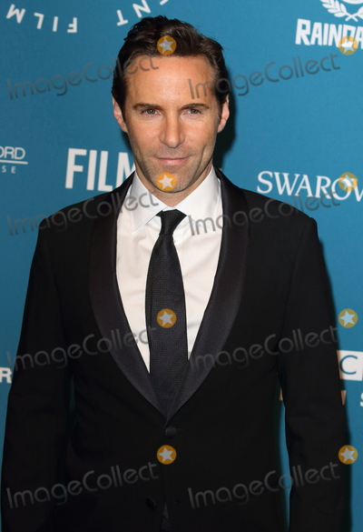 Alessandro Nivola Photo - London, UK. Alessandro Nivola at  the 21st British Independent Film Awards at Old Billingsgate on December 02, 2018 in London, England.