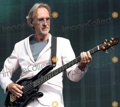 Mike Rutherford Photo - London, UK. Mike Rutherford of Mike and the Mechanics  at the British Summertime at Hyde Park. London on Friday 30 June 2017.Ref: LMK73-S430-020717Keith Mayhew/Landmark Media. WWW.LMKMEDIA.COM