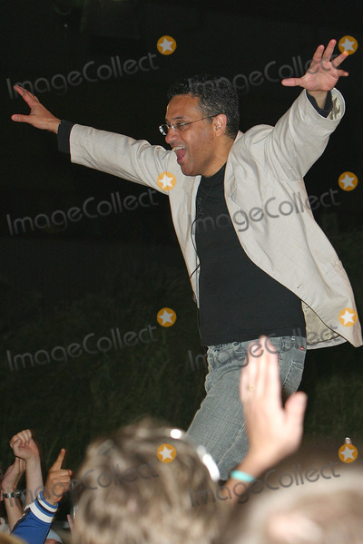 Ahmed Aghil Photo - London. Ahmed Aghil is voted out of the Big Brother 5 house. UK TV reality show. 16th July 2004. PAOLO PIREZ/LANDMARK MEDIA.