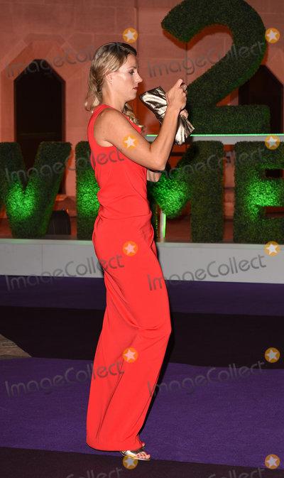 Angelique Kerber Photo - London, UK.Angelique Kerber at The Wimbledon Champions Dinner held at  Guildhall, Gresham Street, London on Sunday 15 July 2018Ref: LMK392-J2309-160718Vivienne Vincent/Landmark Media. WWW.LMKMEDIA.COM.