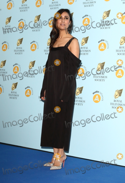 Anita Rani Photo - London, UK. Anita Rani at the Royal Television Awards 2018 at the Grosvenor House, Park Lane, London on Tuesday March 20th 2018