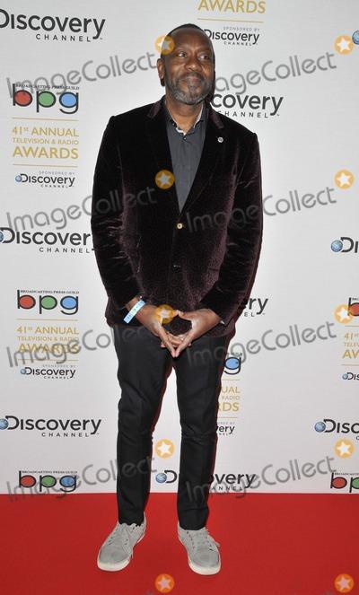 Lenny Henry Photo - London. 130315.Lenny Henry at the Broadcasting Press Guild ( BPG ) TV & Radio Awards 2015 held at Theatre Royal, Drury Lane.13 March 2015Ref: LMK315-50705-140315Can Nguyen/Landmark MediaWWW.LMKMEDIA.COM