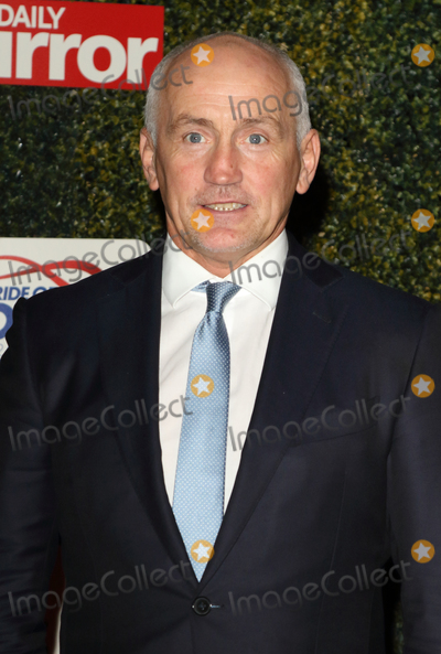 Barry McGuigan Photo - London, UK. Barry McGuigan at Daily Mirror Pride of Sport Awards at the Grosvenor House Hotel, Park Lane, London on November 25th 2014.