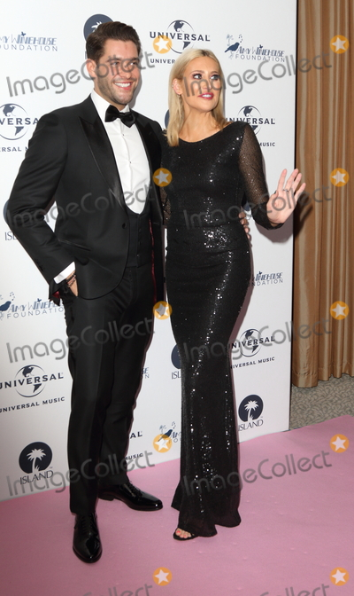 Amy Winehouse, Stephanie Pratt, Jonny Mitchell Photo - London.UK. Jonny Mitchell and Stephanie Pratt  at the 