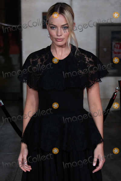 Margot Robbie Photo - London, UK. Margot Robbie at  the EE British Academy Film Awards 2020 after party dinner -arrivals , at The Grosvenor Hotel on February 02, 2020 in London, England.