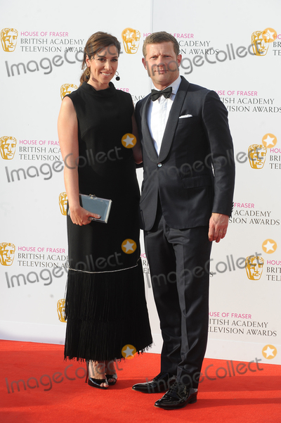 Dermot O'Leary Photo - London, UK. Dermot O'Leary and Dee Koppang    at the House of Fraser British Academy Television Awards (BAFTA TV) , Royal Festival Hall, London, 8th May 2016. Ref: LMK200-60414-08052016Landmark Media. WWW.LMKMEDIA.COM