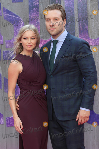 Jai Courtney Photo - London, UK. Jai Courtney at the European Premiere of 'Suicide Squad' at the Odeon Leicester Square, London on August 3rd 2016