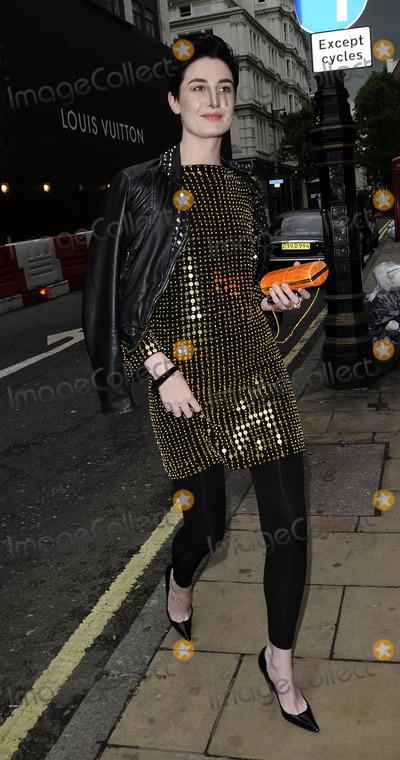 Erin O'Connor, Michael Kors Photo - London.UK. Erin O'Connor   at the  Michael Kors flagship store launch party. Michael Kors Boutique. New Bond Street . 27th April 2009. Can Nguyen/Landmark Media.