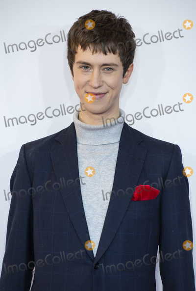 Angus Imrie, Gary Mitchell, Leicester Square Photo - London, UK.Angus Imrie  at The Kid Who Would Be King Gala screening at the Odeon Luxe Leicester Square, London on Sunday 3rd February 2019Ref: LMK386-J4291-040218Gary Mitchell/Landmark MediaWWW.LMKMEDIA.COM