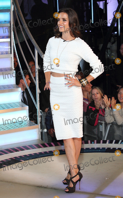 Celebrity Big Brother: 11,000 complaints over 'punching ...