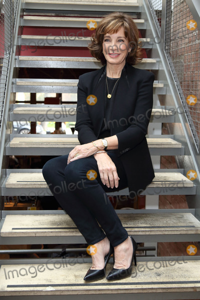 Anne Archer, Jane Fonda Photo - London, UK. US Actress Anne Archer at a photocall for her upcoming starring role in 'The Trial of Jane Fonda' at the Park Theatre, London on April 21st 2016
