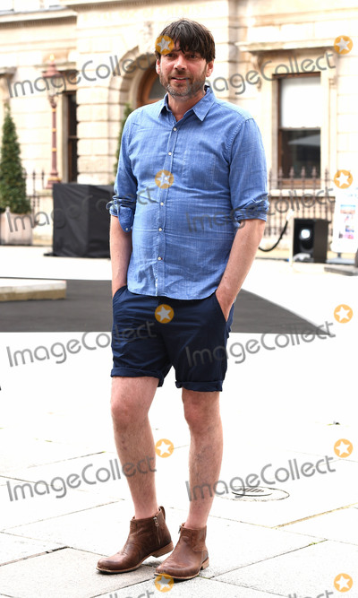 Alex James Photo - London, UK.  Alex James at The Royal Academy Of Arts Summer Exhibition VIP Preview held at The Royal Academy Of Arts, Burlington House, Piccadilly, London on Tuesday 7 June 2016 Ref: LMK392 -60292-080616Vivienne Vincent/Landmark Media. WWW.LMKMEDIA.COM.