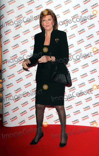 Cilla Black Photo - London. UK.  Cilla Black  at the  Hidden Gems Charity Auction at the Renaissance St Pancras.  30th November 2011.   Keith Mayhew/Landmark Media.