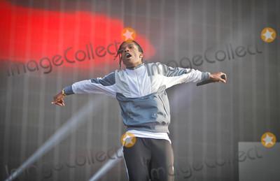 ASAP Rocky Photo - London, UK. ASAP Rocky performing live at the New Look Wireless Festival 2015 , at Finsbury Park, London. 3rd July 2015. Ref: LMK318-51485-070715Justyna Sanko/Landmark MediaWWW.LMKMEDIA.COM