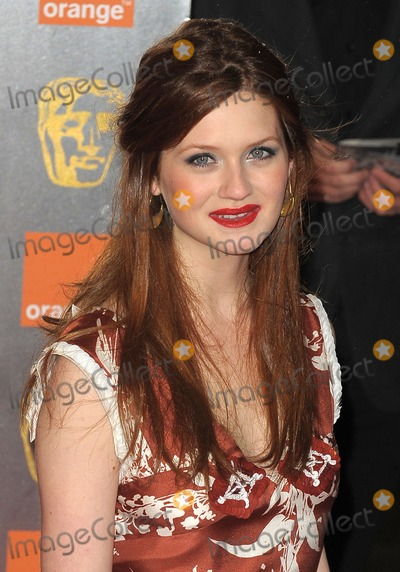 Bonnie Wright, Covent Garden Photo - London, UK. Bonnie Wright at the Orange British Academy Film Awards held at the Royal Opera House in Covent Garden. 13 February 2011.Syd/Landmark Media