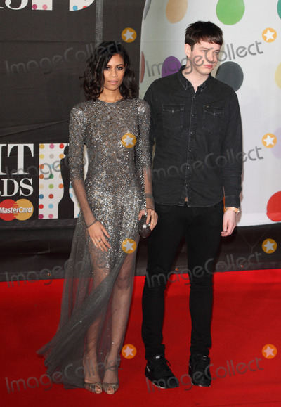 Aluna George Photo - London, UK. 