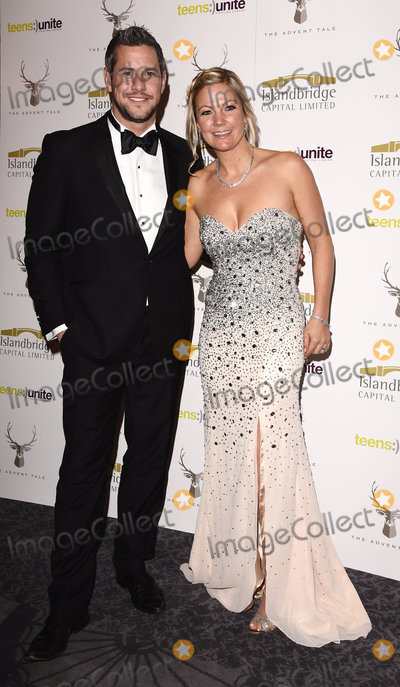 Queen, Ant Anstead Photo - London, UK Ant Anstead  and Louise Anstead at Teens Unite's The Event Tale Charity Fundraising Gala held at The Grand Connaught Rooms,Great Queen Street, London on Friday 9 December 2016 Ref: LMK392-62334-101216Vivienne Vincent/Landmark Media. WWW.LMKMEDIA.COM.