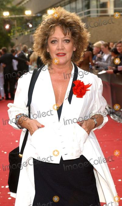 Amanda Barrie, Amanda Barry Photo - London. Amanda Barrie at the Celebrity Awards 2004.26 September 2004Eric Best/Landmark Media