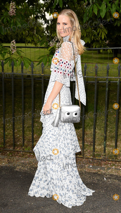Alice Naylor-Leyland, Alice Naylor Photo - London, UK .  Alice Naylor-Leyland  at The Serpentine Gallery Summer Party at Kensington Gardens London. 6th July 2016 