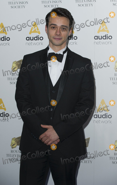 Adam Long, Gary Mitchell Photo - London, UK. Adam Long at the Royal Television Society Awards,  at Grosvenor House Hotel, Park Lane,  London, Britain on March 22nd 2016.Ref: LMK386-60107-230316Gary Mitchell/Landmark Media. WWW.LMKMEDIA.COM.
