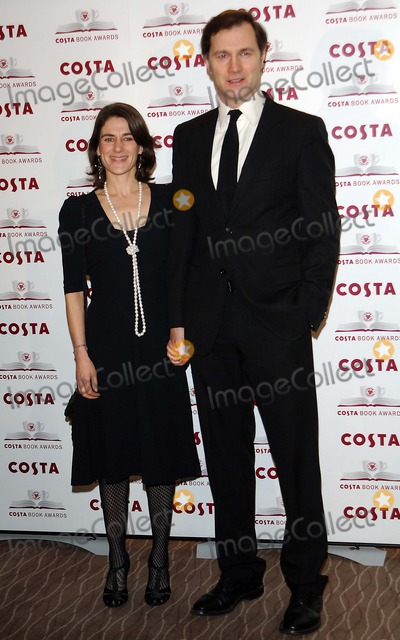 Photos and Pictures - London. UK. David Morrissey and wife ...