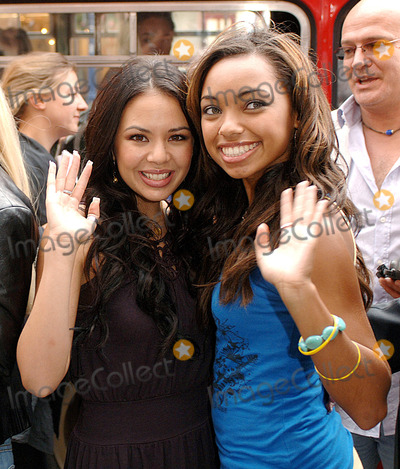 Janel parrish bratz movie not necessary