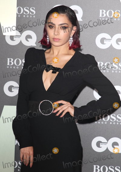 Charli XCX, Charlie XCX Photo - London, UK. Charli XCX at GQ Men of the Year Awards held at the Tate Modern, Bankside, London on September 3rd 2019.