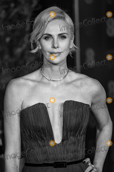 Charlize Theron Photo - London, UK. Charlize Theron at  the EE British Academy Film Awards 2020 after party dinner -arrivals , at The Grosvenor Hotel on February 02, 2020 in London, England.Ref:  LMK399 -J6089-030220Robin Pope  /Landmark Media. WWW.LMKMEDIA.COM.