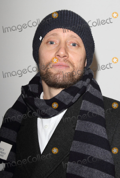 Aksel Hennie Photo - London. UK. Aksel Hennie  (from the film Headhunters) at the Nordicana 2014 at Old Truman Brewery, London. The event is a weekend celebration of television and film created  by the Scandinavian nations of Norway, Denmark, Sweden and Iceland - also known as Nordic Noir. 1st February 2014.  Ref:LMK73-40545-020214. Keith Mayhew/Landmark MediaWWW.LMKMEDIA.COM.