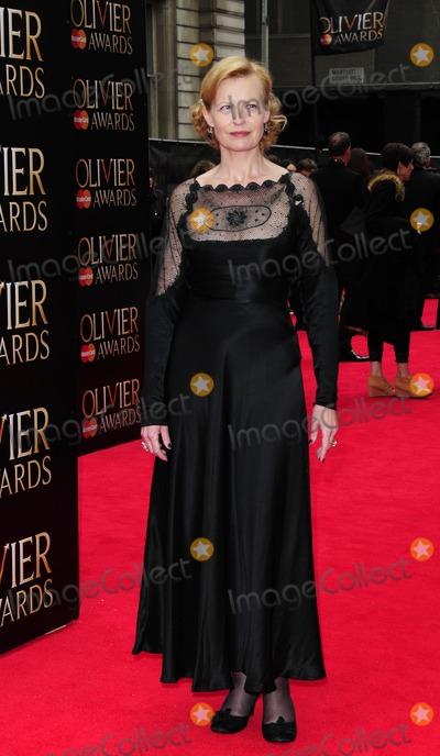 Anastashia Hille, Covent Garden Photo - London, UK. Anastashia Hille at Olivier Awards 2013 at The Royal Opera House, Covent Garden. 28th April 2013.Syd/Landmark Media
