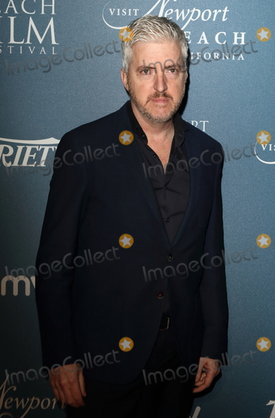 Anthony McCarten Photo - London, UK. Anthony McCarten at Newport Beach Film Festival - annual honours at Rosewood London, Holborn, London on Thursday 15 February 2018.Ref: LMK73-J1578-160218Keith Mayhew/Landmark MediaWWW.LMKMEDIA.COM