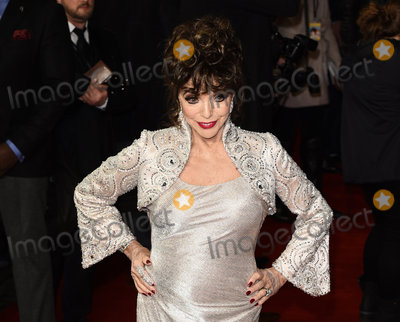 Joan Collins Photo - London, UK. Dame Joan Collins  at The Time Of Their Lives Premiere held at Curzon Mayfair, Mayfair, London on Wednesday 8 March 2017 