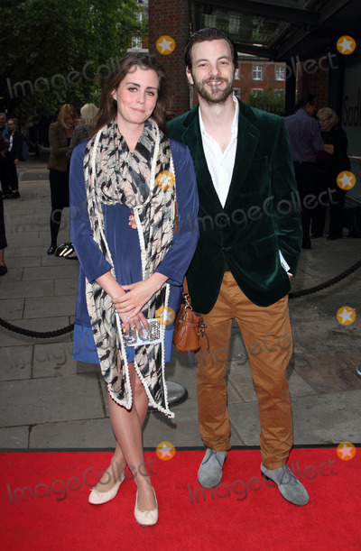 Photos and Pictures - London, UK. Gethin Anthony at ...