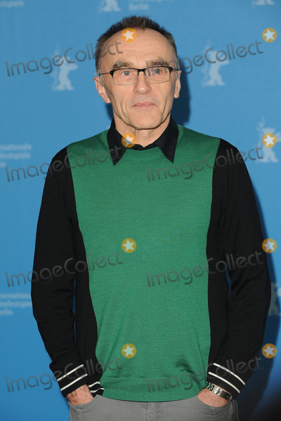 Danny Boyle, Trainspotting Photo - Berlin. Germany.   Danny Boyle  at  T2: Trainspotting 2  photocall   at 67th Annual Berlinale International Film Festival.Grand Hyatt Hotel.   10th February 2017.  Ref: LMK200-62788-150217Landmark MediaWWW.LMKMEDIA.COM