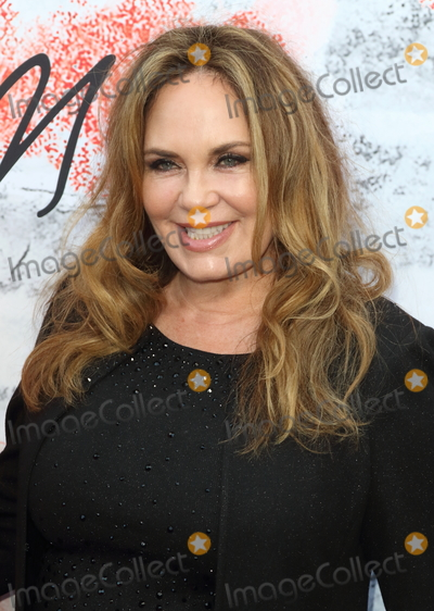 Catherine Bach Photo - London, UK. Catherine Bach at The Serpentine Gallery Summer Party at the Serpentine Gallery, Kensington Gardens, London on Tuesday 19 June 2018