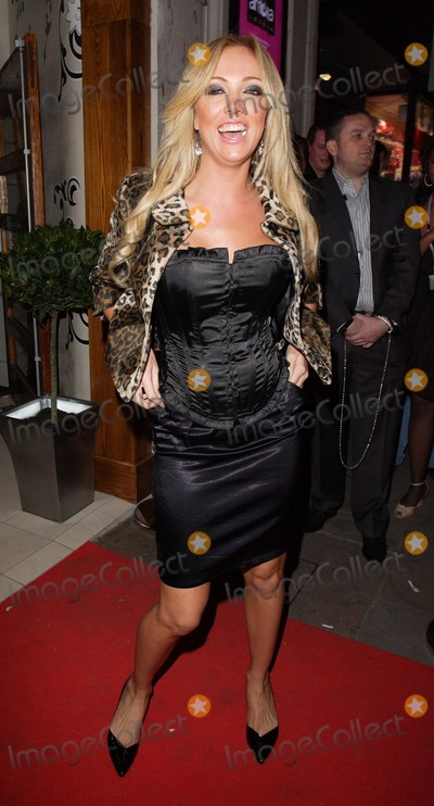 Aisleyne Horgan Wallace, Aisleyne Horgan-Wallace Photo - London UK . Aisleyne Horgan Wallace (ex-'Big Brother' TV contestant) at the  launch party for new Bar and Nightclub, 'Orchid' in Piccadilly, London . 16th  April 2008. Keith Mayhew/Landmark Media.